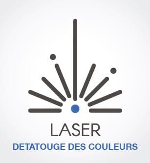 échec de détatouage laser